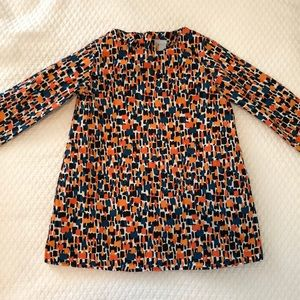 COS Toddler Girl Dress